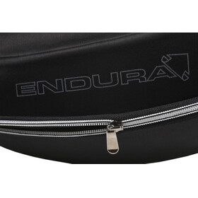 Endura Hjelm Boks sort